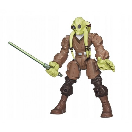 Hasbro STAR WARS Hero Mashers Figurka KIT FISTO B3658