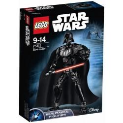 LEGO STAR WARS 75111 Darth Vader NOWOŚĆ 2016