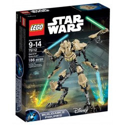 LEGO STAR WARS 75112 General Grievous NOWOŚĆ 2016