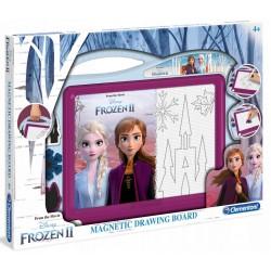 CLEMENTONI Disney Frozen II ZNIKOPIS Kraina Lodu 15290