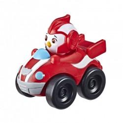 HASBRO Top Wing PTASIA AKADEMIA Mini Racers ROD I POJAZD E5744