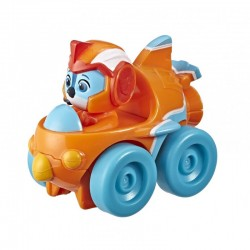 HASBRO Top Wing PTASIA AKADEMIA Mini Racers SWIFT I POJAZD E5743