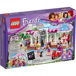 LEGO FRIENDS 41119 Cukiernia w Heartlake NOWOŚĆ 2016