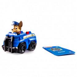 SPIN MASTER Psi Patrol Mini Pojazd i CHASE 5480