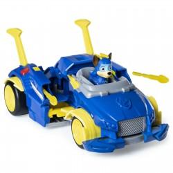 Spin Master PSI PATROL Pojazd Transformujący CHASE 3687