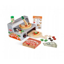 Melissa & Doug PIEC DO WYPIEKANIA PIZZY 19465