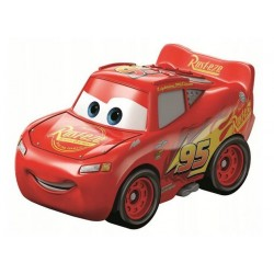 Mattel CARS Mini Racers ZYGZAK MCQUEEN FKT67