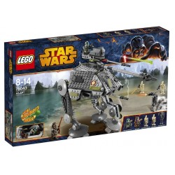 LEGO STAR WARS 75043 AT - AP