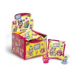 Magic Box Toys MOJI POPS Seria Party SASZETKA Z FIGURKAMI 11522