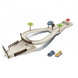 Mattel CARS AUTA Rajd na Plaży FVP33