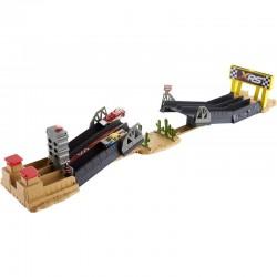 Mattel CARS AUTA Wyścig z Przeszkodą GFM09