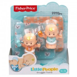 Fisher-Price Little People BLIŹNIAKI GKP68