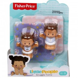 Fisher-Price Little People BLIŹNIAKI GKY44