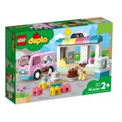 LEGO DUPLO 10928 Piekarnia-Kawiarnia
