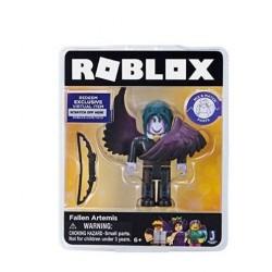 JAZWARES Roblox Celebrity Figurka FALLEN ARTEMIN 19859