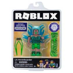 JAZWARES Roblox Celebrity Figurka LA HOVERBOARDER 19838