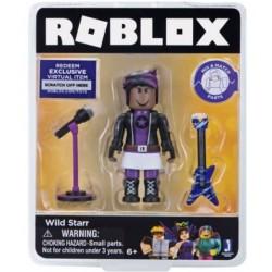 JAZWARES Roblox Celebrity Figurka WILD STARR 19829
