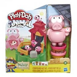 PLAY-DOH Ciastolina SPLASHIN PIGS E6723
