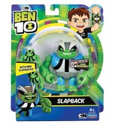 BEN 10 Figurka Pacak z Małymi Klonami 76133