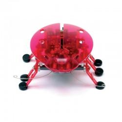 HEXBUG Różowy Żuczek-Robot na Baterie 477-2865
