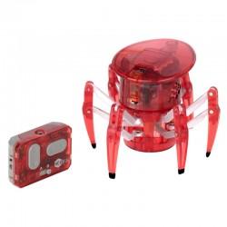 HEXBUG Czerwony Pająk Zdalnie Sterowany na Pilota 451-1652