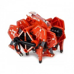 HEXBUG Laserowe Starcie Robotów CZERWONA TARANTULA 409-4519