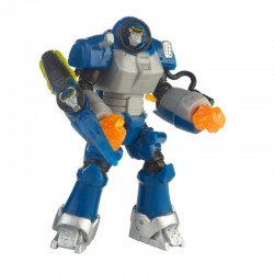 Hasbro POWER RANGERS Smash Beastbot E5928
