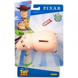 Mattel Toy Story Skarbonka-Figurka ŚWINKA HAMM GMT15
