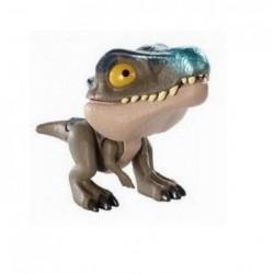 Mattel JURASSIC WORLD Mini Figurka Snap Squad BARONYX GNY67