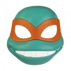 Playmates WOJOWNICZE ŻÓŁWIE NINJA Maska Michelangelo 82180