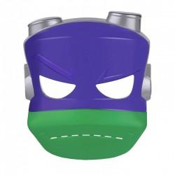 Playmates WOJOWNICZE ŻÓŁWIE NINJA Maska Donatello 82180