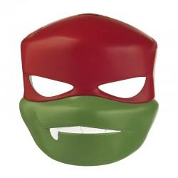 Playmates WOJOWNICZE ŻÓŁWIE NINJA Maska Raphael 82180