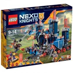 LEGO NEXO KNIGHTS 70317 Fortrex NOWOŚĆ 2016
