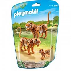 PLAYMOBIL 6645 CITY LIFE Tygrysy
