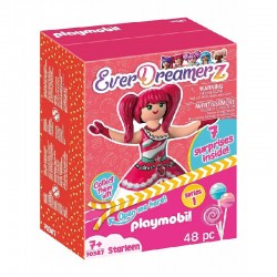PLAYMOBIL Ever Dreamerz 70387 FIGURKA STARLEEN