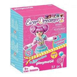 PLAYMOBIL Ever Dreamerz 70385 FIGURKA ROSALEE