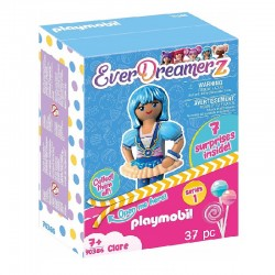 PLAYMOBIL Ever Dreamerz 70386 FIGURKA CLARE