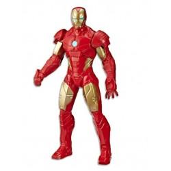 Hasbro Marvel AVENGERS Figurka IRON MAN 25cm E5582