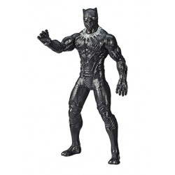 Hasbro Marvel AVENGERS Figurka CZARNA PANTERA 25cm E5581