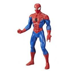 Hasbro Marvel AVENGERS Figurka SPIDER MAN 25cm E6358
