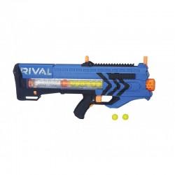 Hasbro NERF RIVAL Niebieska Wyrzutnia Kulek Piankowych ZEUS MXV-1200 B1593