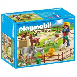 PLAYMOBIL 6133 COUNTRY Pastwisko