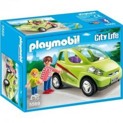 PLAYMOBIL 5569 CITY LIFE Samochód Miejski