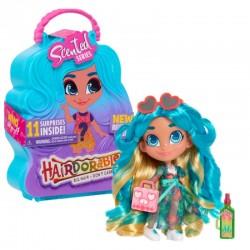 Flair Hairdorables Dolls Seria 4 Lalka Niespodzianka+Akcesoria 90946