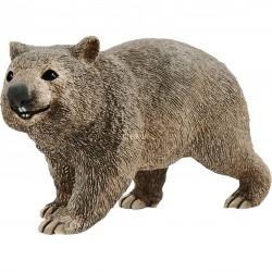 SCHLEICH Figurki Zwierząt WOMBAT 14834