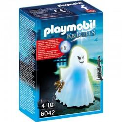 PLAYMOBIL 6042 KNIGHTS - RYCERZE Duch z Oświetleniem LED