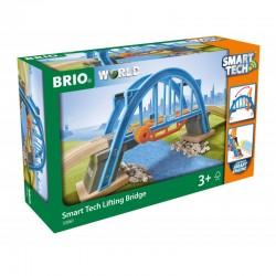 BRIO Smart Tech MOST ZWODZONY 33961