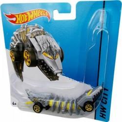 Hot Wheels Samochodzik MUTANT Comander Croc BBY87
