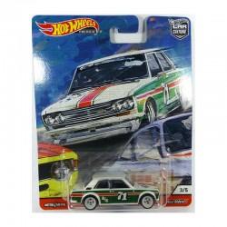 Hot Wheels Car Culture '71 DATSUN 510 GJP77