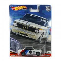 Hot Wheels Car Culture BMW 2002 GJP79